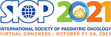 SIOP 2021 | Paediatric Oncology | Virtual Congress