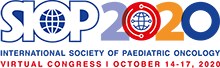 SIOP Nursing Committee Welcome Letter | SIOP 2020 Virtual Congress